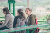 【旅人心得】一个人旅行时如何搭讪并认识陌生人?