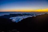 美丽的帝王之山:南湖大山