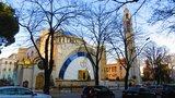 【阿爾巴尼亞】Tirana 地拉那 - 用一隻畫筆改變了阿爾...