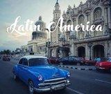 獨自勇闖中南美洲 | 17萬探索拉美5個月