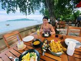 【普吉島海景餐廳】在查龍灣享受絕美海景與海鮮-Kan Eang@pier