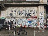 【Berlin|柏林】:19歲的流浪