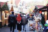 德国的圣诞十二月