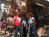 柬埔寨| 背后的男人,偶遇柬埔寨吴哥古迹修复人