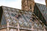 維也納聖史蒂芬大教堂 維也納歷史的見證