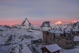 [瑞士] Matterhorn – 请记住马特洪峰的感动