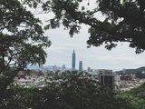 未曾見過的台灣- 環島(一)Around Taiwan