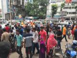 【孟加拉】【達卡】一個困局: 脫貧和性別平等 - 反思...