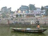 印度最衝擊的城市-聖城瓦拉納西之日出&夜祭