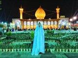 在伊朗遇到的性騷擾與防治