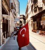 给即将前往或曾经去过土耳其伊斯坦布尔的朋友~ 浅尝 圣索...