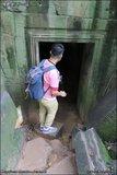 [柬埔寨暹粒]叢林中的迷宮 - 崩密列