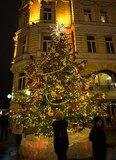 莫斯科跨年耶誕