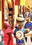 Cartagena - 迷人的加勒比海風情古城
