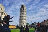 意大利之旅:從五漁村到托斯卡尼