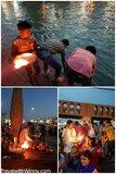 【印度】我所遇見的恆河夜祭