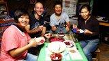 「 居住在真正當地蒙古包家庭,我才知道身邊資源不是對...
