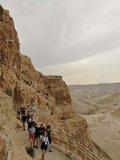 【以色列马萨达】解读以色列的民族精神 ——「马萨达」
